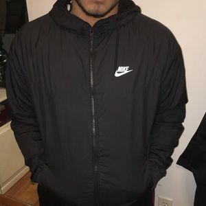 Authentic Nike Windbreaker